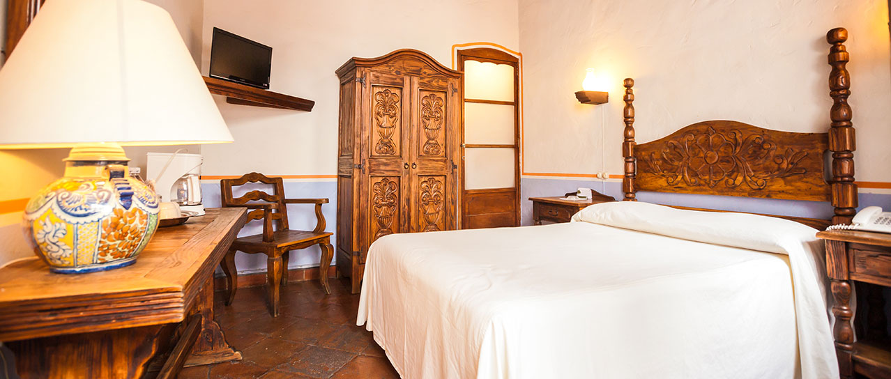 Hotel Mesón del Alférez Xalapa