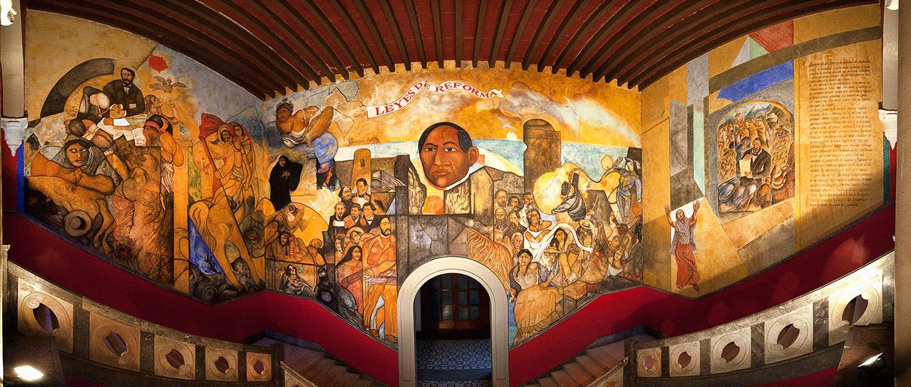 Hotel Mes N Del Alf Rez Xalapa