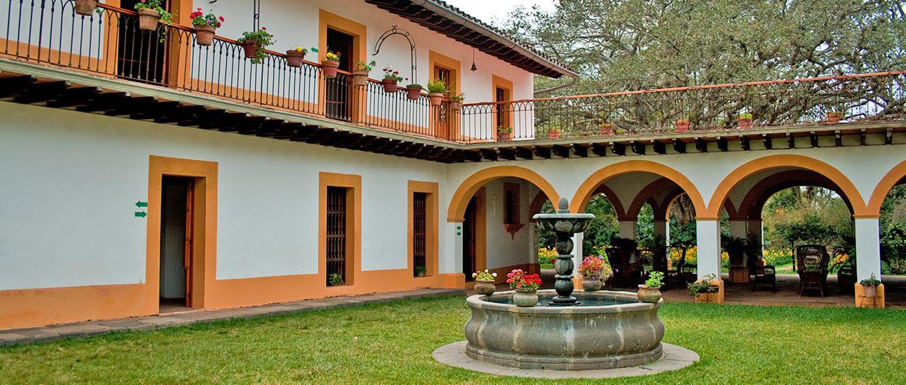 Fotos hotel posada coatepec 5